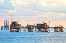 Vietsovpetro天然气产量远远超出既定目标