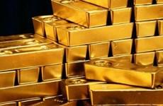 7月6日越南国内黄金价格略增