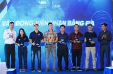 越南32名赛车手拿到赛车驾照