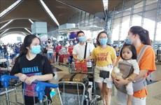 德国媒体高度评价疫情后的越南经济复苏展望