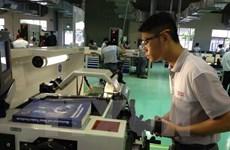 越南与日本推进辅助工业合作