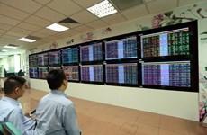 6月份衍生品交易账户数量环比增长6.79%