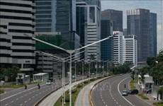 印尼人民对该国经济前景持悲观态度