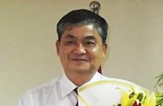 越共中央书记处给予同塔省人民法院院院长阮成诗撤销党内职务处分