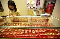 7月7日越南国内黄金价格创历史新高