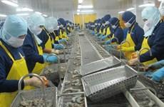 朔庄省出口额同比增长近26%