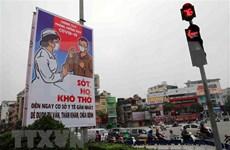加拿大友人对越南政府的新冠肺炎疫情防控战略印象深刻