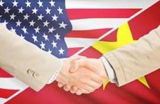 越美建交25周年:双方农产品贸易合作潜力巨大