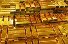 7月8日越南国内黄金价格继续上调