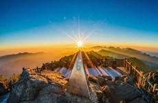 沙巴和宁平进入亚洲最具魅力的旅游目的地