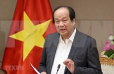 越南政府信息报告系统将于8月15日上线运行