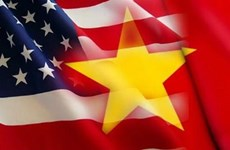 越美外交关系正常化25周年:史汀生中心举行越美关系研讨会