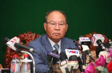 柬埔寨卫生部长:应对新冠疫情仍不可自满