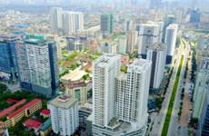 2020年第一季度越南全国共56个房地产项目开盘