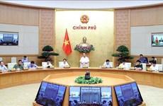阮春福要求积极主动解决滞留海外的越南公民回国问题