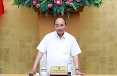 越南政府总理要求将越南劳务人员从赤道几内亚接回国
