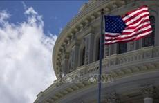 美国国会介绍纪念越美建交25周年两项决议