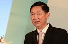 越南政府总理签发有关因工作失误暂停陈永线胡志明市人民委员会副主席领导职务的决定