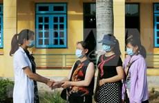 越南全国尚有11009人正在接受集中隔离   连续87天无新增本地病例