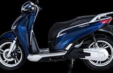 越南新款电动摩托车PEGA-S即将进入中国和欧洲市场