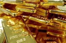 7月13日越南国内黄金价格上涨5万越盾