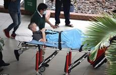外国媒体:第91例患者治愈出院——越南成功抗击疫情的象征