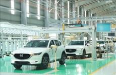 越南汽车市场释放积极复苏信号