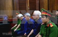 DAB原行长陈方平一案:法院宣布将案件退回检察院开展进一步调查