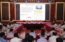 越南积极主动预防自然灾害并开展灾后重建工作