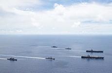 美国参众两院外交委员会领导人驳斥中国在东海的非法主权声索