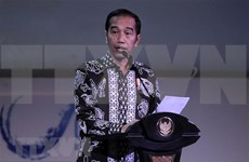 印尼总统佐科·维多多将解散18个国家机构和组织