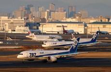 日本全日航空公司将于2020年8月重启东京-胡志明市航线