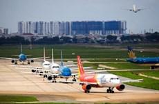 交通运输部预计8月份恢复各定期国际商业航班