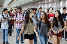 越南考虑接收因受疫情影响而不能继续在国外留学的越南留学生和国际大学生在越南继续读大学