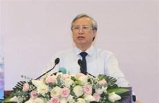陈国旺:进一步提高政策性贷款效果  向穷人和弱势群体提供更好援助