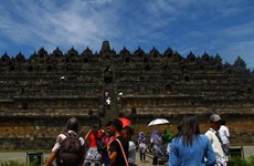新冠肺炎疫情可对印尼旅游造成约59亿美元的损失   印尼政府下调引进外资目标