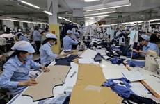越美企业寻找合作商机  共渡新冠病毒危机