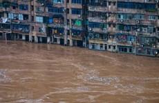 2020东盟轮值主席国年:东盟外长就中国洪涝灾害发表声明