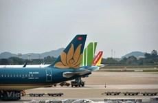 越南同各国职能机关就恢复航空运输活动进行积极磋商