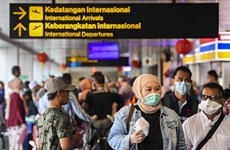柬埔寨新增1例输入确诊病例