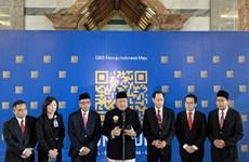 印尼使用快速响应码来监管外国公民