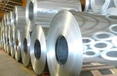 源于越南等国家的铝锌合金镀层钢产品面临反倾销调查