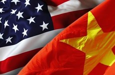 注重促进越南与美国之间的民间交流与合作