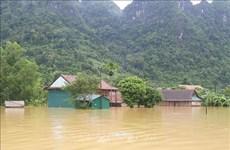 政府总理阮春福就自然灾害应对工作作出指示