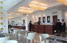 西贡万韵酒店获评为世界百强酒店