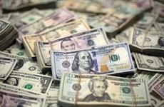 17日越盾对美元汇率中间价下调9越盾