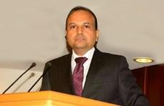 印度支持东海航行自由和贸易不受阻