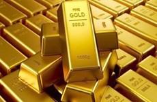 17日越南国内黄金价格小幅波动