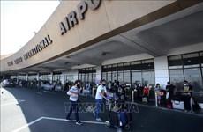 新冠肺炎疫情:菲律宾从8月起允许持有菲律宾长期签证的外国人入境