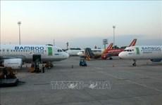 越南各家航空公司对国内航班飞行频率作出调整